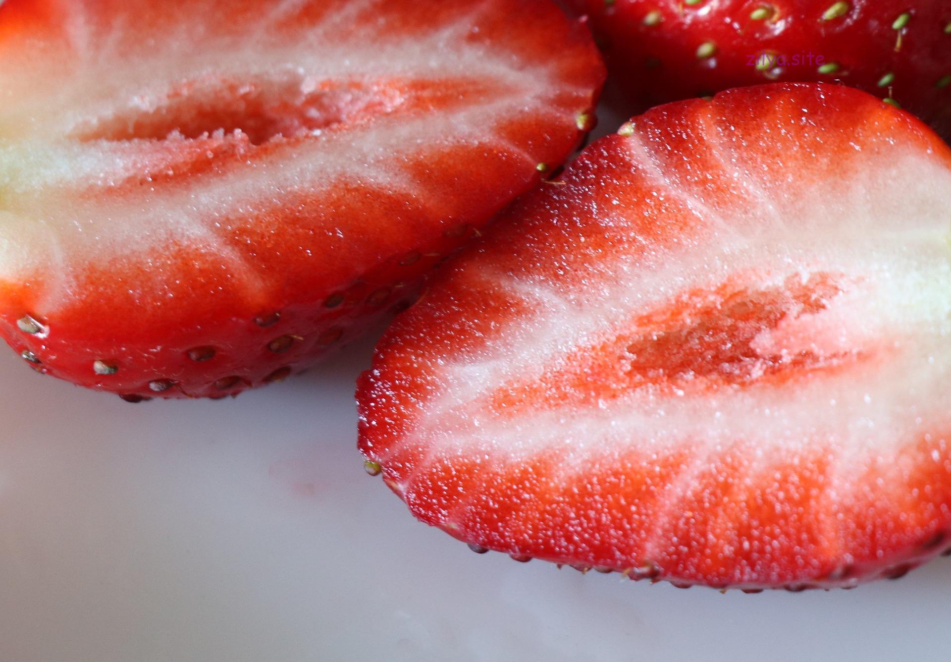 Рекомендации о том, как сохранить клубнику без сахара на зиму
