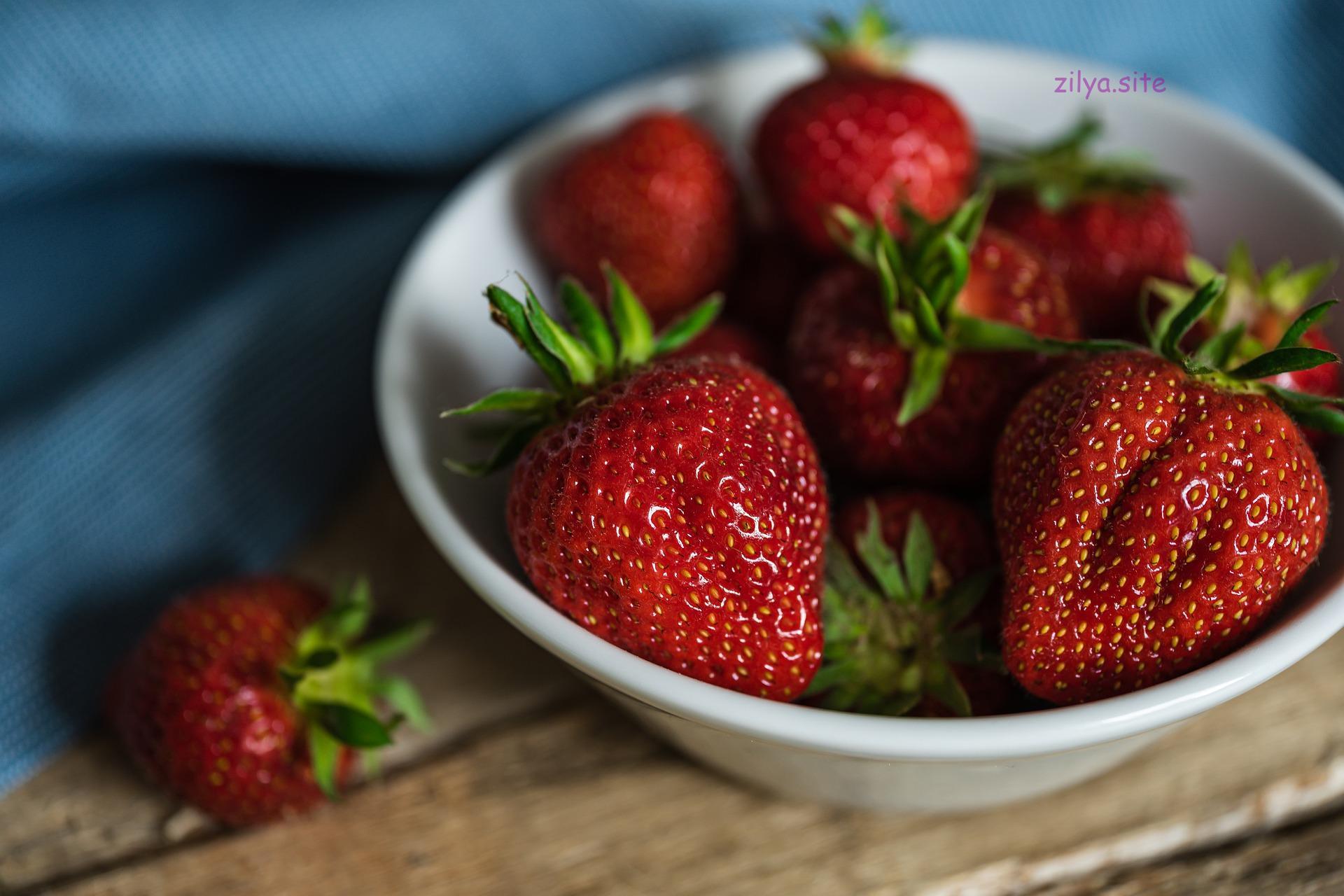 Факты о том почему у садовой клубники нет ягод