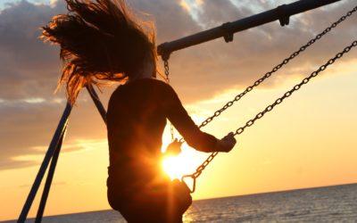 Как научиться получать удовольствие от жизни женщине в старости
