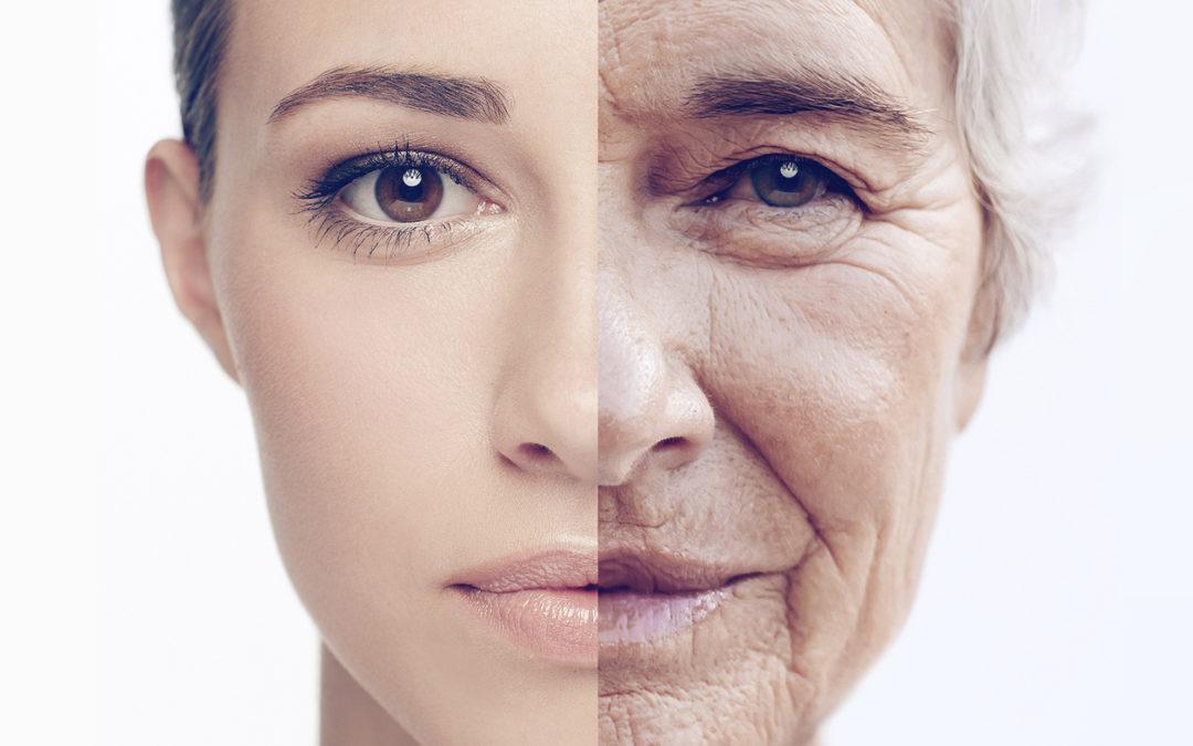 Как сохранить молодость к приходу старости